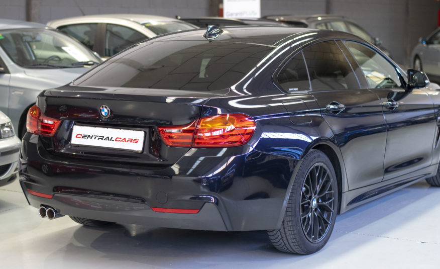 Bmw Serie 4 425d PAQUETE M Grand Coupe